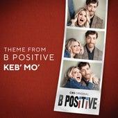 Theme from B Positive de Keb' Mo'