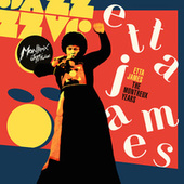 A Lover Is Forever (Live at Auditorium Stravinski, 15th July 1993) von Etta James