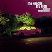 R U HIGH (feat. Mallrat) (Digitalism Remix) by The Knocks