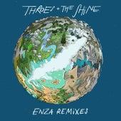 Enza Remixes de The Throes