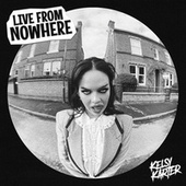 Live from Nowhere de Kelsy Karter