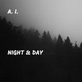 Night & Day von AI