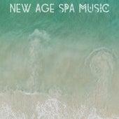 New Age Spa Music de S.P.A