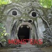 Monsters by Destroyer