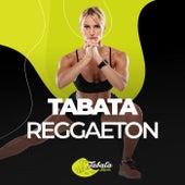 Tabata Reggaeton van Tabata Music