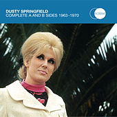 Complete A's And B's de Dusty Springfield
