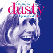 At Her Very Best de Dusty Springfield