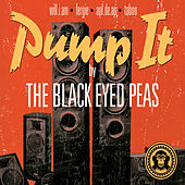 Pump It de Black Eyed Peas