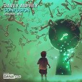 Confusion by Davey Asprey