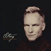 Sacred Love von Sting