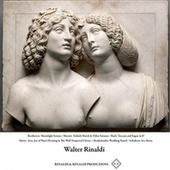 Beethoven: Moonlight Sonata / Mozart: Turkish March & Other Sonatas / Bach: Toccata and Fugue in D Minor & The Well Tempered Clavier / Pachelbel: Canon in D Major / Walter Rinaldi: Works / Mendelssohn: Wedding March / Schubert: Ave Maria (Remastered) de Walter Rinaldi