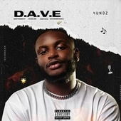 D.A.V.E. (Different Angles Virtual Experience) by 4undz