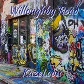 Willoughby Road van Kazeloon (Original Hoodstar)