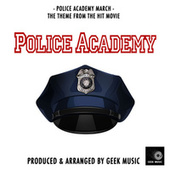 Police Academy March (From