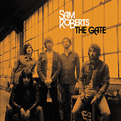 The Gate by Sam Roberts