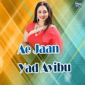 Ae Jaan Yad Ayibu by Sarwan