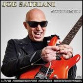 Mystery Number 9 (Live) de Joe Satriani