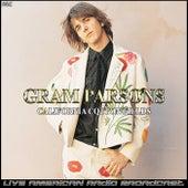 California Cotton fields (Live) de Gram Parsons