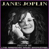 Piece Of Me (Live) fra Janis Joplin