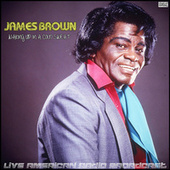 Waking Up In a Cold Sweat (Live) de James Brown