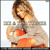 Judgement Day (Live) by Ike and Tina Turner