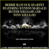 The Midnight Curse (Live) de Herbie Hancock Quartet