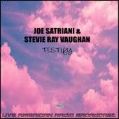 Testify (Live) de Joe Satriani
