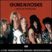 High In Paradise (Live) de Guns N' Roses