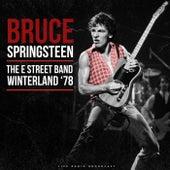 Winterland '78 (live) fra Bruce Springsteen