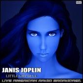 Little Girl Blue (Live) fra Janis Joplin