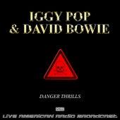 Danger Thrills (Live) by Iggy Pop
