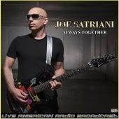 Always Together (Live) de Joe Satriani
