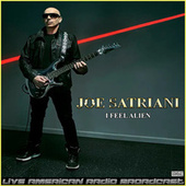 I Feel Alien (Live) de Joe Satriani