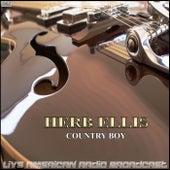 Country Boy (Live) van Herb Ellis