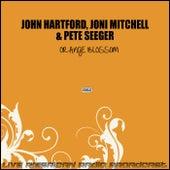Orange Blossom (Live) fra John Hartford