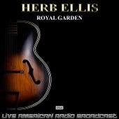 Royal Garden (Live) van Herb Ellis