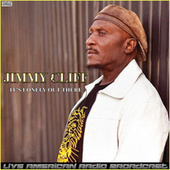 It's Lonely Out There (Live) by Jimmy Cliff