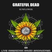 Sunflower (Live) de Grateful Dead