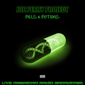 Pills And  Potions (Live) de Joe Perry