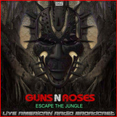 Escape The Jungle (Live) de Guns N' Roses
