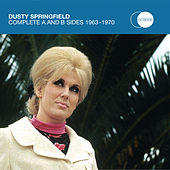 Complete A's And B's by Dusty Springfield