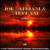 Jamin (Live) de Joe Satriani