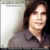 The Predator (Live) de Jackson Browne