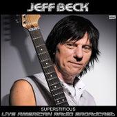 Superstitious (Live) fra Jeff Beck