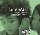 Heard 'Em Say (iTunes Germany) von Kanye West