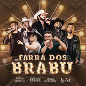 Farra dos Brabu (Ao Vivo) de Pedro Paulo