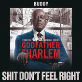 Shit Don't Feel Right de Godfather of Harlem