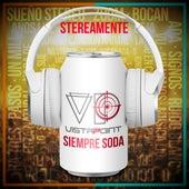 Siempre Soda (Cover) de Vista Point