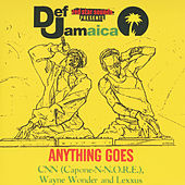 Anything Goes de Various Artists