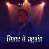 Done it again de Don Cornel